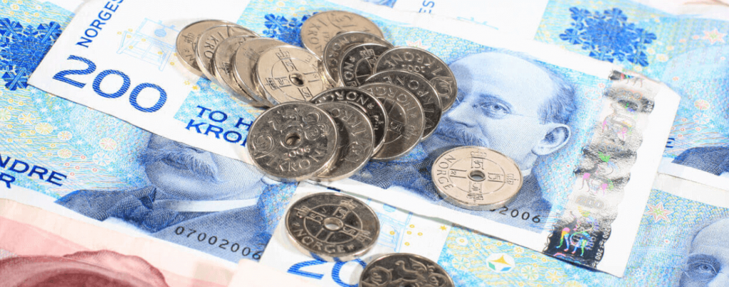 Betalingsmetoder hos norske spillselskaper
